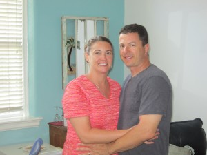 Craig & Tracy Moore