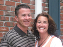 Craig and Tracy Moore